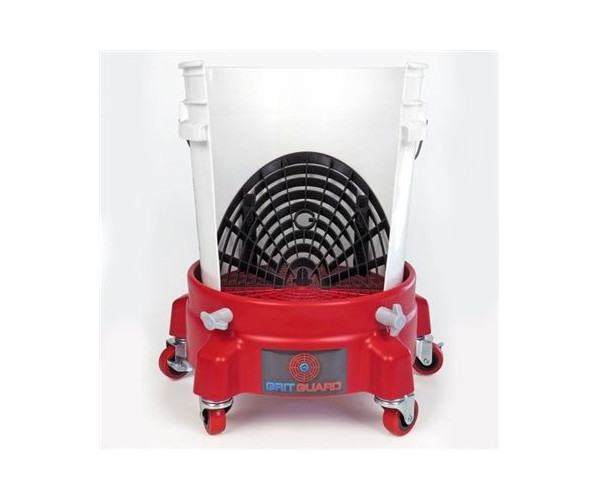 Для ручної мийки Grit Guard Washboard,  фото