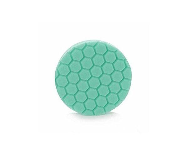 Foam Pad Green Medium 135mm
