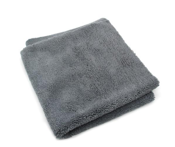 М'яка, щільна мікрофібра Microfibre *Laser Polish* Grey