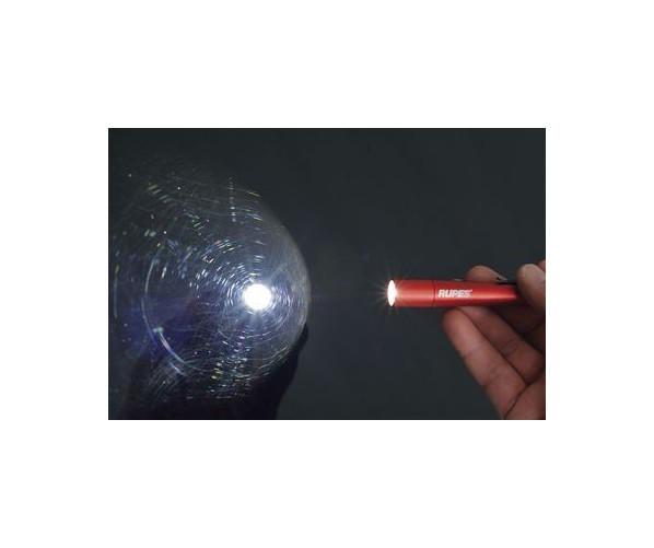 Портативный фонарик Swirl Finder Pen Light Rupes