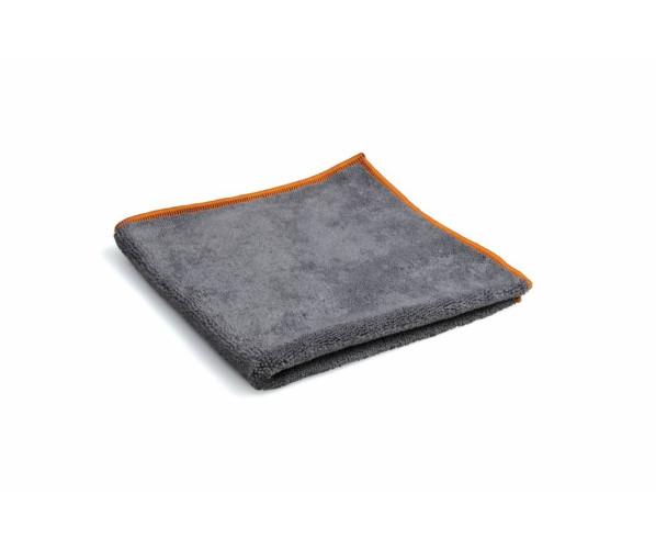 """Мікрофібровий рушник Microfibre Cloth """"Nano"""" Grey"""