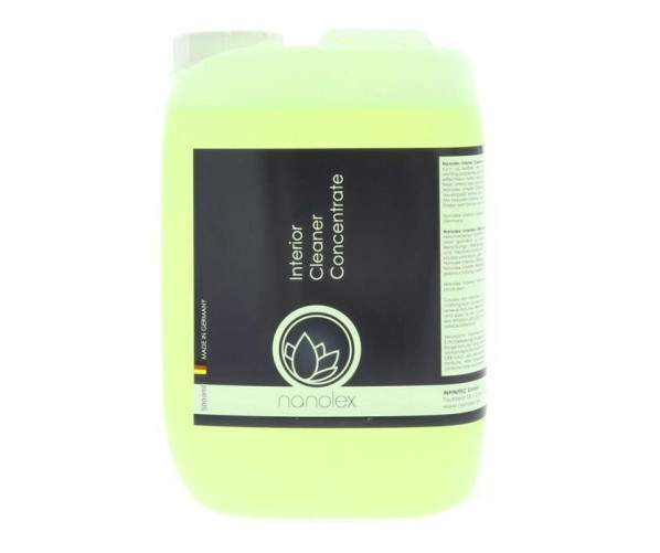 Interior Cleaner Concentrate 5000 ml