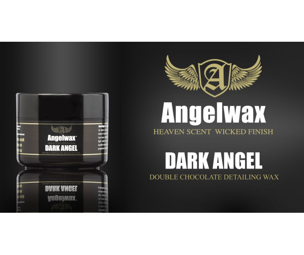 Твердий віск Dark Angel 250 ml,  фото