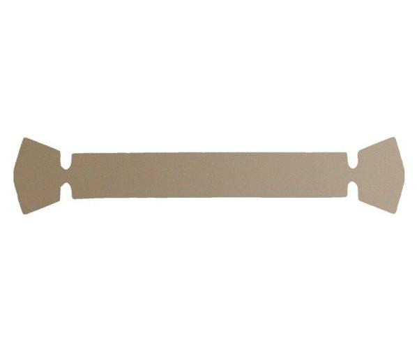 Ape T-Buffer Betty Wing  - Self adhesive teflon pad Тефлонова накладка на ракель Betty Wing