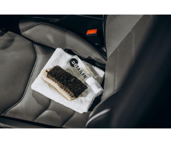 Серветки для шкіри авто Leather Care KIT,  фото