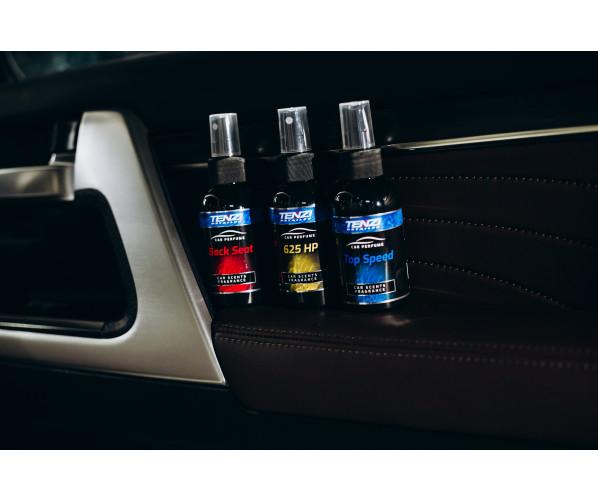 Дезінфекція та ароматизація Car Perfume  625 HP 100 ml,  фото
