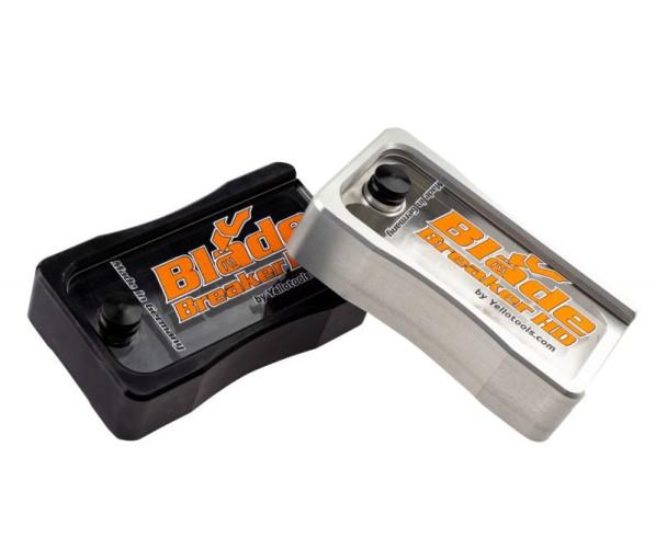 BladeBreaker HD black Бокс для обламывания лезвий, черный