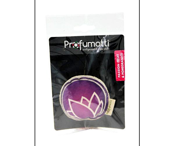 Натуральный ароматизатор NANOLEX Passion Fruit & Pomegranate