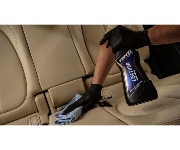 Средство для очистки и защиты кожи Leather Wash & Care 700 ml Tenzi ProDetailing