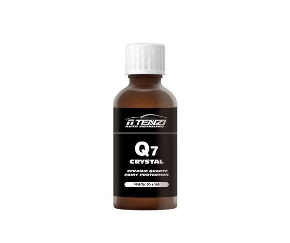 Жидкое стекло для авто Q7 Paint Protection 50ml