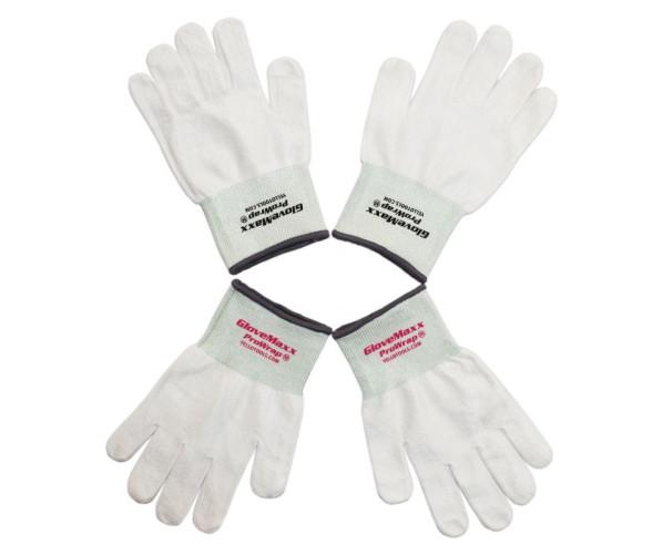 Перчатки для поклейки пленок, S  Yellotools