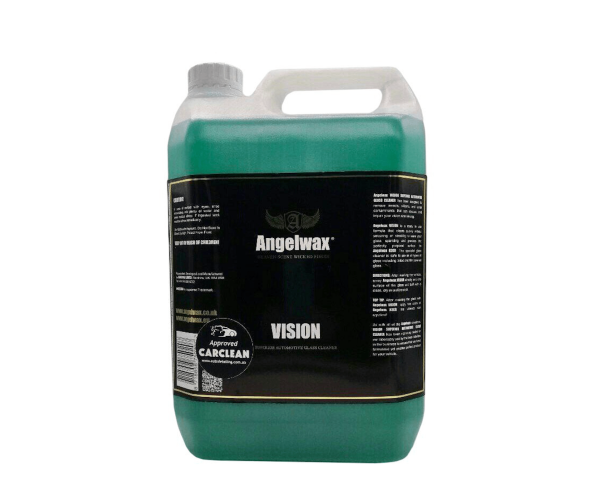 Vision Glass Cleaner 5000 ml