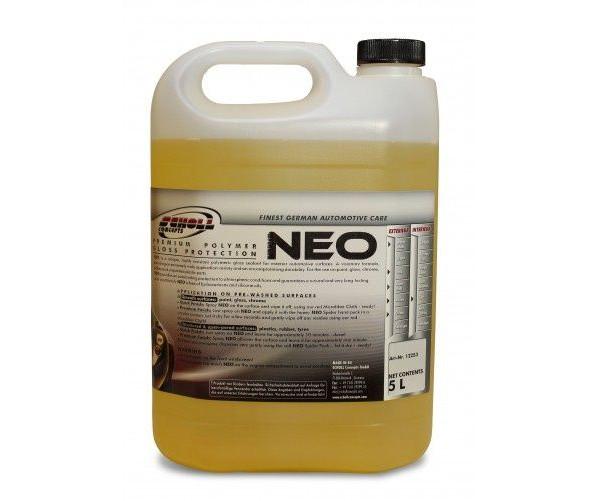 Полимер 6-в-1 для экстерьера автомобиля NEO Polymer Protection 5000ml