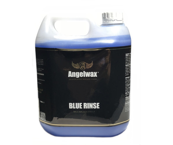 Blue Rinse Gallon