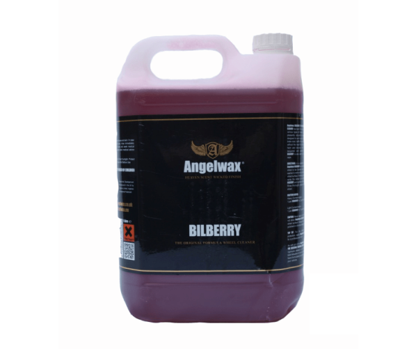 Bilberry Concentrate Gallon