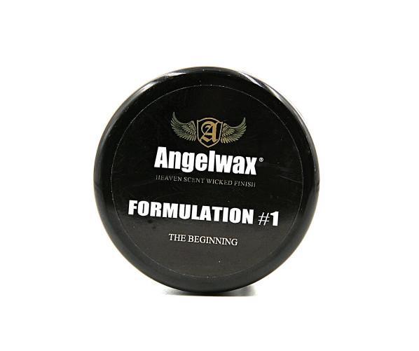 Твердий віск Original Formulation #1 33 g