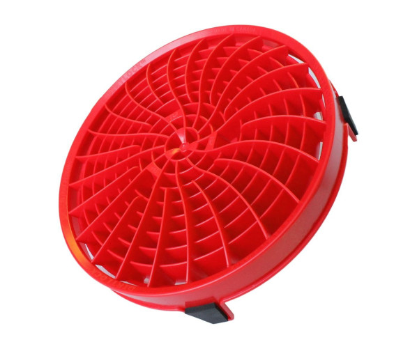Detail Guardz - Wash Bucket Insert - Red
