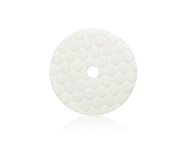 Foam Pad White Fine 135mm