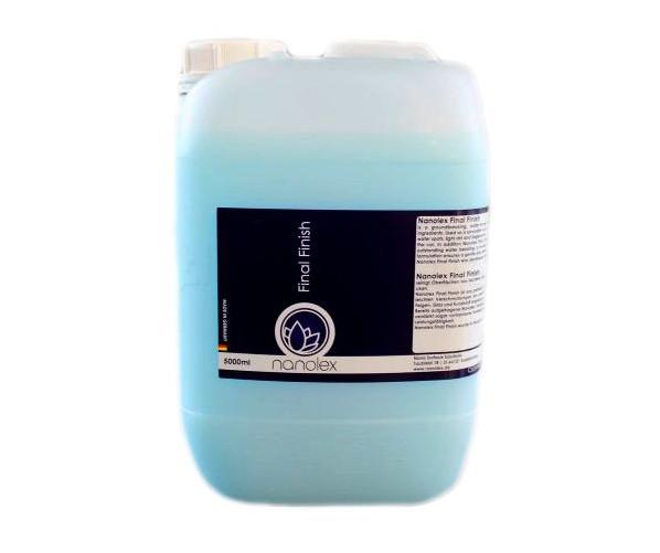 Препарат для очищення лакофарбового покриття     Final Finish 5000 ml