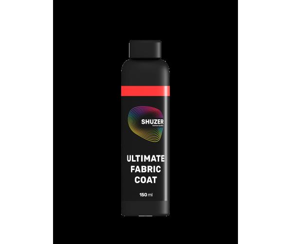 Засіб для захисту тканинного і шкіряного салону Ultimate Fabric Coat 150 ml