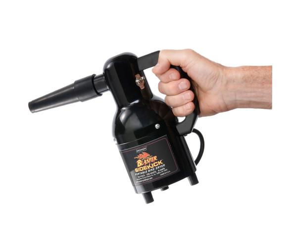 Бластер для сушки автомобиля Air Blaster SideKick®