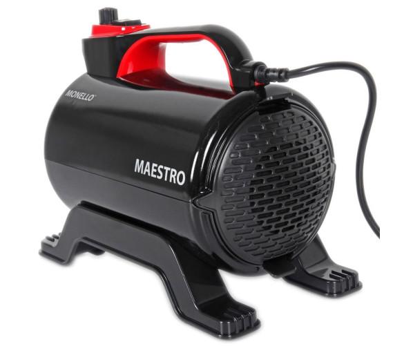 Турбосушка для авто Maestro Car Dryer and Wheel Base,  фото
