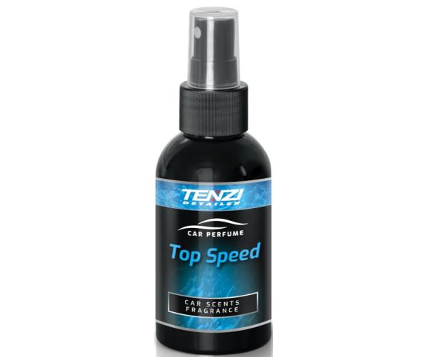 Ароматизатор повітря Car Perfume TOP SPEED 100 ml