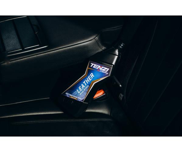 Средство для очистки и защиты кожи Leather Wash & Care 700 ml