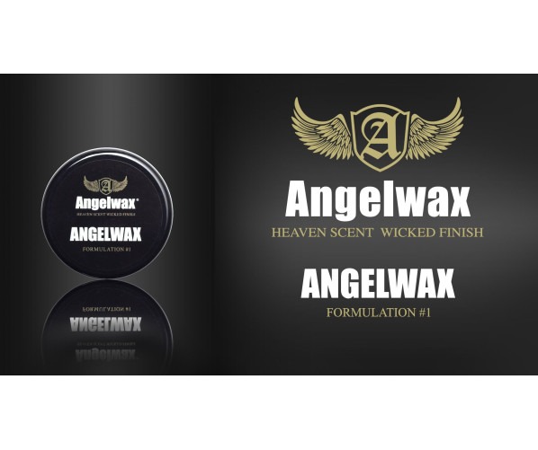 Твердый воск Angelwax 33 g,  фото