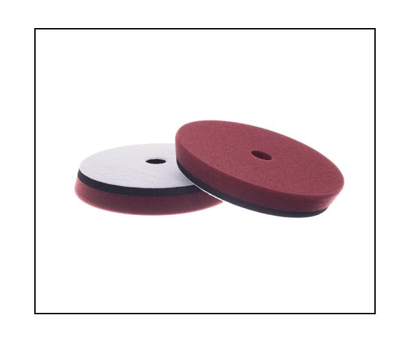 Абразивный полировальный круг Slimline Pad 150/160 mm Maroon