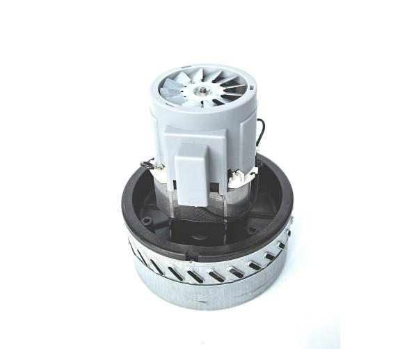 Двоступеневий двигун до пилососа 1250 Вт Double Stage By-Pass Motor Pmax 1250W 220-240V~ 50-60Hz