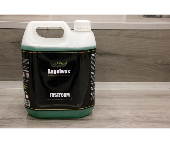 Fast Foam Gallon Angelwax