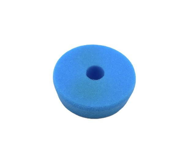 Экстраабразивный полировальный круг Foam Pads Heavy Cut Blue 75mm