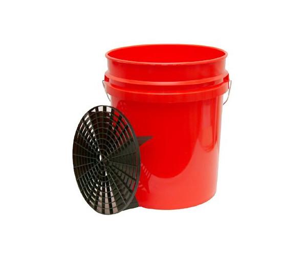 Сітка для детейлінг-відра GRIT GUARD Wash Bucket Insert