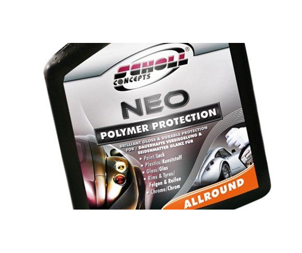 NEO Polymer Protection 500ml Scholl Concepts
