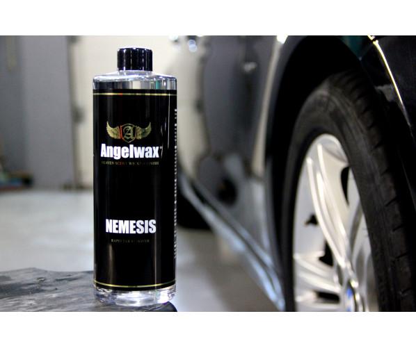 Сложные загрязнения Nemesis Rapid Tar Remover 500 ml,  фото
