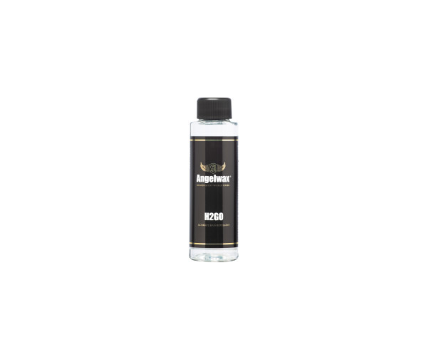 Защитный состав для стекол (антидождь) H2go Rain Repellent 100ml