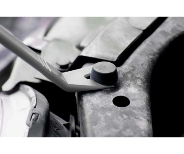 Інше Набір інструментів для зняття обшивки автомобіля 27шт,  фото