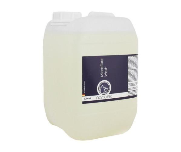 Моющее средство для очистки микрофибр Microfiber Wash 10000 ml