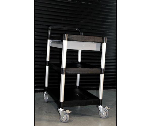 Multipurpose trolley with drawer Krauss