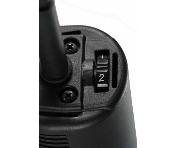 Електрична орбітальна полірувальна машинка LHR 75E/DLX