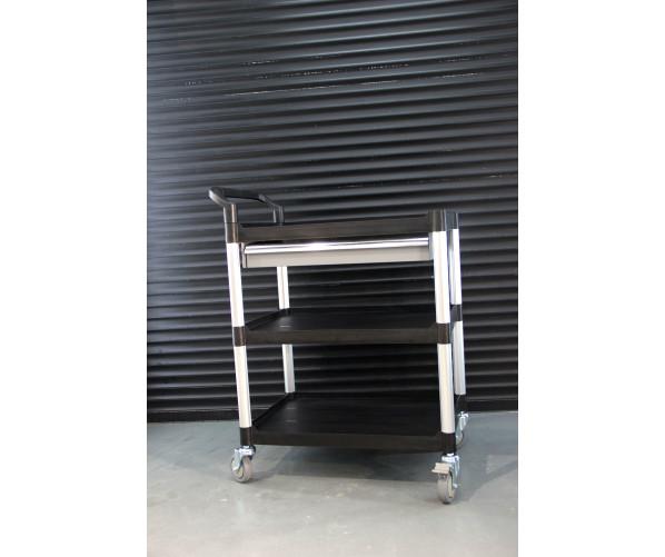 Візки. Полиці. Підставки Multipurpose trolley with drawer,  фото