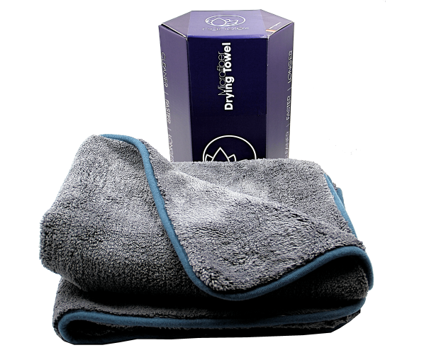 Полотенце из микрофибры Microfiber Drying Towel