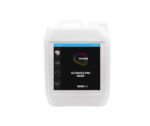 Професійний засіб для безконтактної мийки автомобіля Ultimate Pre-Wash 5L