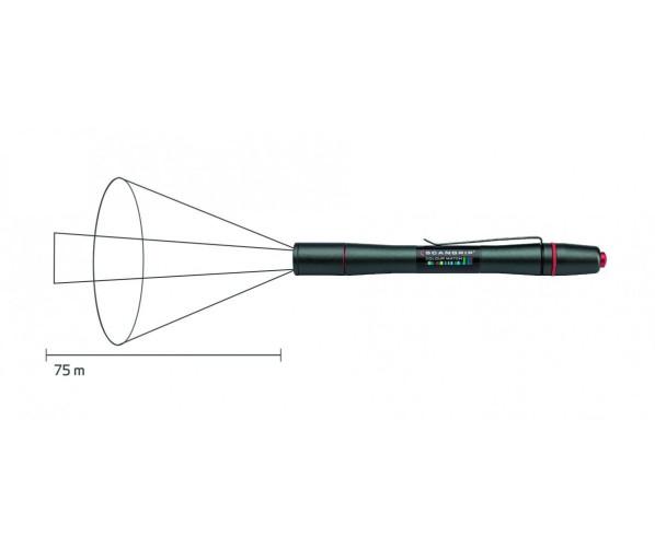 Переносной фонарик Matchpen Scangrip