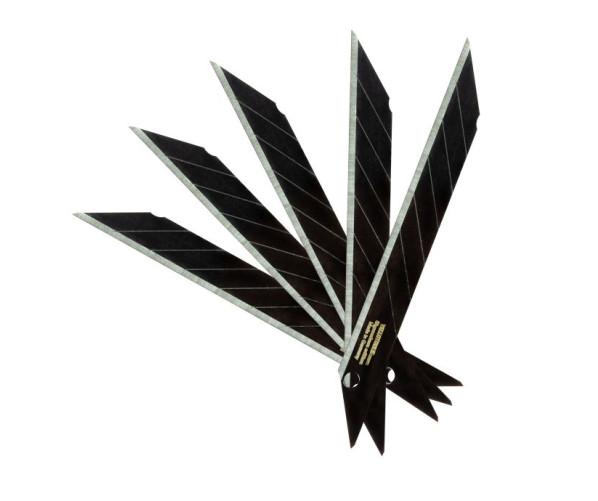 BlackBlades 9mm 30° - 10 pc Сменные лезвия 9mm 30°, 10 шт