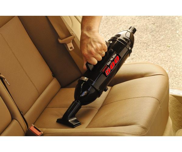 Vac N Blo® 500 Watt Hi Performance Hand Vac / Blower Metrovac