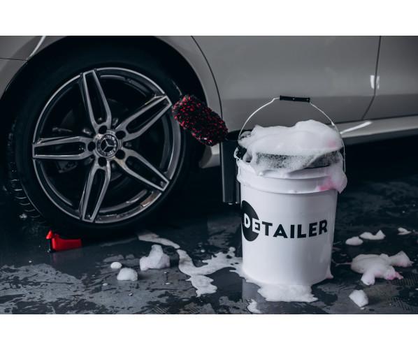 Набір для ручної мийки автомобіля Car Wash Bucket SET DETAILER