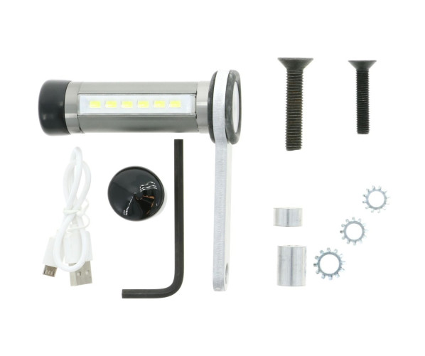 Лампа для полировальной машинки Flamethrower LED Light Kit