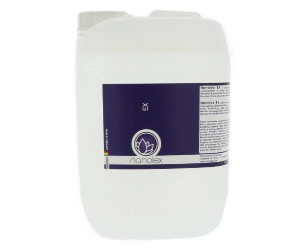Обезжириватель на спиртовой основе EX 5000 ml